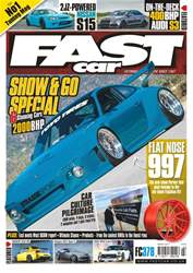 No. 377 Show & Go Special  issue No. 377 Show & Go Special