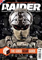 RAIDER VOLUME  9ISSUE 10 issue RAIDER VOLUME  9ISSUE 10