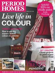 No. 6 Live Life In Colour issue No. 6 Live Life In Colour