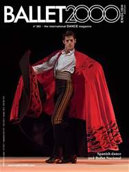 BALLET2000 n°263 issue BALLET2000 n°263