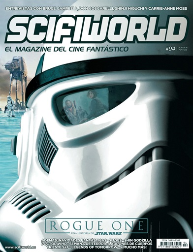 Scifiworld Digital Issue