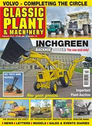 Vol. 14 No. 15 Inchgreen issue Vol. 14 No. 15 Inchgreen