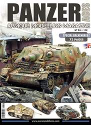Panzer Aces 53 issue Panzer Aces 53