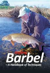 Barbel - A Handbook of Techniques issue Barbel - A Handbook of Techniques