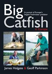 Big Catfish in Europe issue Big Catfish in Europe