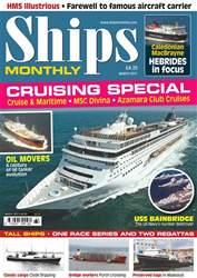 No. 627 Cruising Special  issue No. 627 Cruising Special