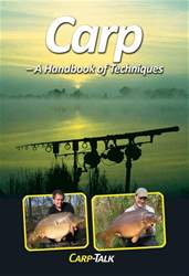 Carp - A Handbook of Techniques issue Carp - A Handbook of Techniques