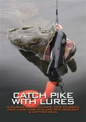 Catch Pike with Lures issue Catch Pike with Lures