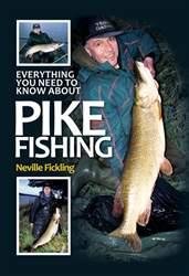 Fishing Books Magazine Cover