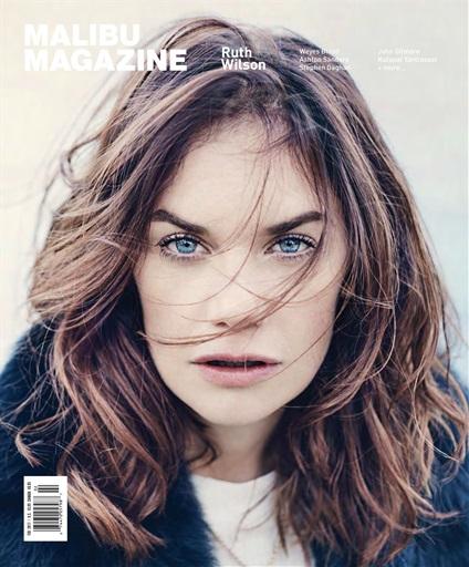Malibu Magazine Preview
