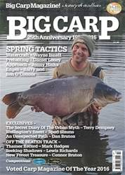 Big Carp 247 issue Big Carp 247
