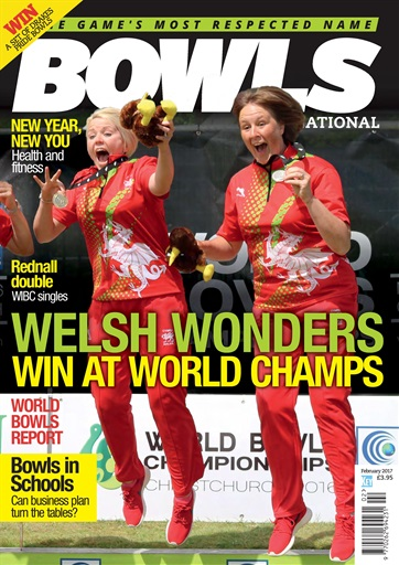 Bowls International Digital Issue