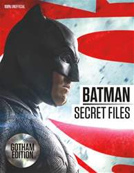 Batman Secret Files  issue Batman Secret Files