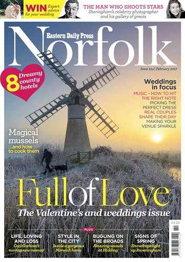 EDP Norfolk Digital Issue