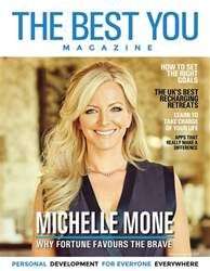 The Best You January/February 2017 issue The Best You January/February 2017