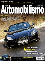 Automobilismo 2 2017 issue Automobilismo 2 2017