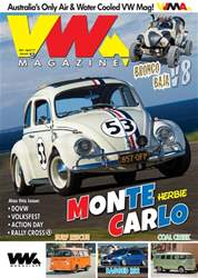 VW Magazine Australia Issue#53 issue VW Magazine Australia Issue#53