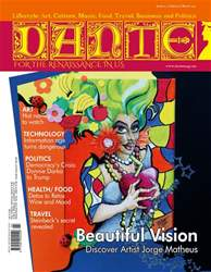 DANTE Feb-Mar 2017 issue DANTE Feb-Mar 2017