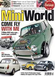 Mini World February 2012 issue Mini World February 2012