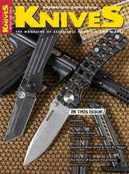 22 Knives International issue 22 Knives International