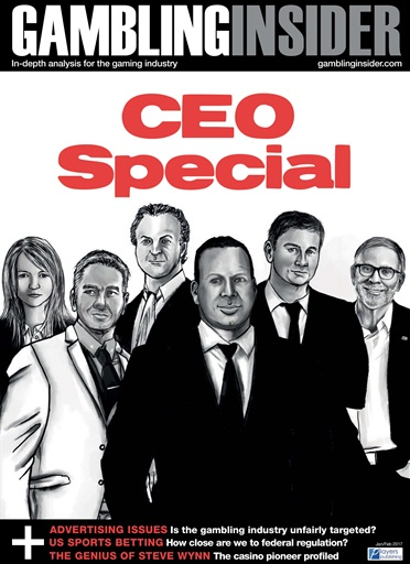 Gambling Insider Preview