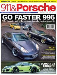 911 & Porsche World Issue 276 March 2017 issue 911 & Porsche World Issue 276 March 2017