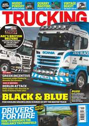 No. 400 Black & Blue  issue No. 400 Black & Blue