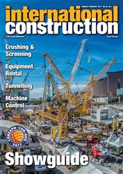 January-February 2017 issue January-February 2017