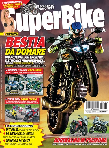 Superbike Italia Digital Issue
