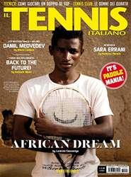 Tennis Italiano 2 2017 issue Tennis Italiano 2 2017