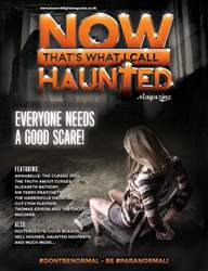 Now That's What I Call Haunted issue Now That's What I Call Haunted