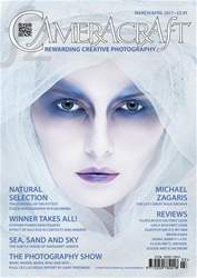 f2 Cameracraft Mar/Apr 2017 issue f2 Cameracraft Mar/Apr 2017