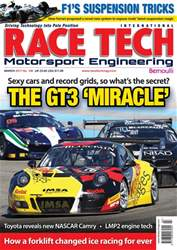 Race Tech Issue 196 issue Race Tech Issue 196