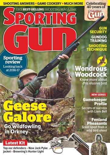 Sporting Gun Digital Issue