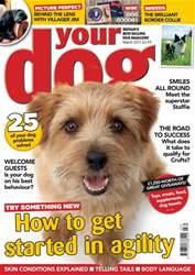 Your Dog Magazine March 2017 issue Your Dog Magazine March 2017