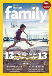 Family Winter 2016 issue Family Winter 2016