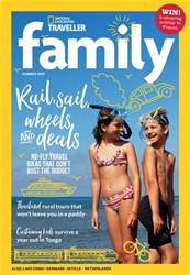 Family Summer issue Family Summer