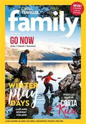 Family 2017 issue Family 2017