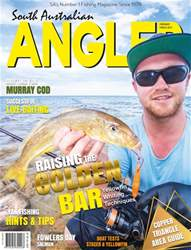 SA Angler February / March 2017 issue SA Angler February / March 2017