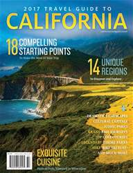 Globelite Travel Guides Magazine Cover