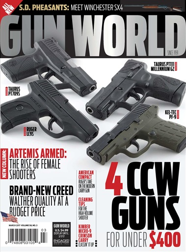 Gun World Digital Issue