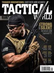 Tactical World issue TW-Spring 2017
