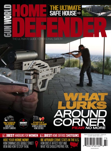 Home Defender Preview