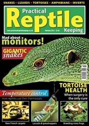 No.33 Monitor Lizards Keeping issue No.33 Monitor Lizards Keeping