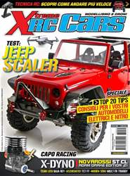 XTREME RC CARS N°54 issue XTREME RC CARS N°54