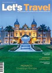 Feb March 2017 issue Feb March 2017