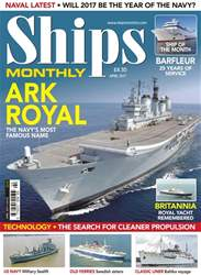 No. 628 Ark Royal  issue No. 628 Ark Royal