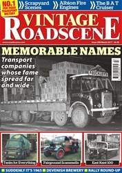 No. 208 Memorable Names issue No. 208 Memorable Names