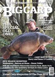 Big Carp 248 issue Big Carp 248