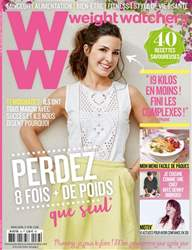 WW Magazine France Magazine Cover
